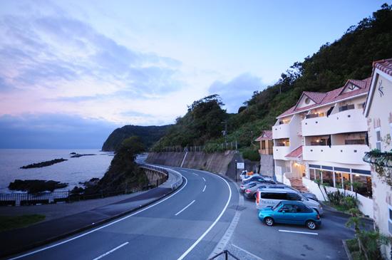 """Hoozue no Toki"" Toi Onsen, Shizuoka pref. JAPAN[NEW]"